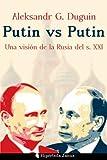 Spanish Russian & Former Soviet Union Politics