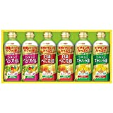 Nisshin OilliO Nisshin safflower oil & Healthy oil Gift Set No30 PTP-30 E35009