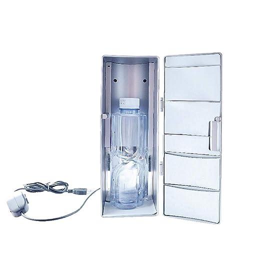 Mini Drinks Nevera, refrigerador y Calentador USB - Refrigerador ...
