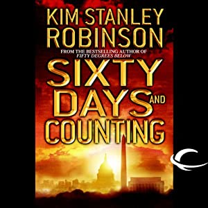 Sixty Days and Counting Hörbuch