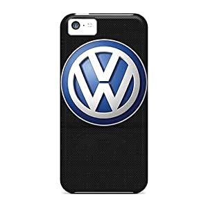 Faddish Phone Volkswagen Case For Iphone 5c / Perfect Case Cover