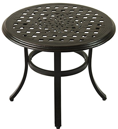 Heritage Outdoor Living Cast Aluminum Series 5000 Outdoor Patio 21