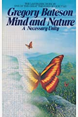 Mind and Nature: A Necessary Unity Paperback