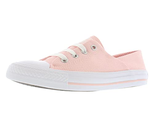 724e4534830 Converse Womens Chuck Taylor All Star Coral Ox Sneaker
