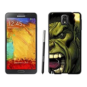 NEW Custom Designed For Iphone 6Plus 5.5Inch Case Cover Phone With The Hulk Screaming Illustration_Black Phone