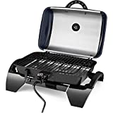 Electric Grill Barbecue Outdoor Portable Grills Tabletop BBQ