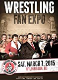 Pro Wrestling Fan Expo DVD - March 7, 2015 | | Q&A with Jim Cornette, Harley Race, Dan Severn, Ted DiBiase | Pro Wrestling DVD