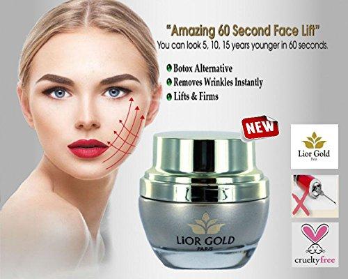 Face Cream With Botox - 7