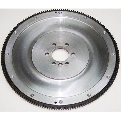 (PRW 1634680 SFI-Rated 30 lbs. 168 Teeth OEM Replacement Billet Steel Flywheel for GM 5.7L LS1-LS6 1998-08)