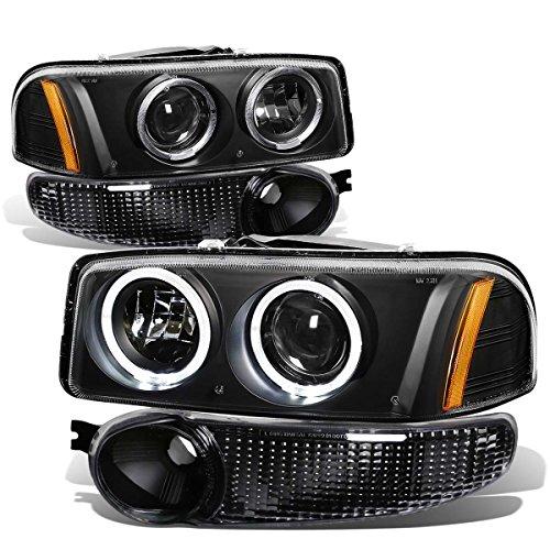 04 yukon denali headlights - 1