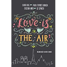 Love is in the air 2: Paris