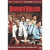 Barney Miller: Season 2 by Sony Pictures Home Entertainment by Dennis Steinmetz, Lee Bernhardi, Mark Warren, Bruce Bilson