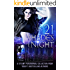 21 Shades of Night: A Steamy Paranormal Romance and Urban Fantasy Collection