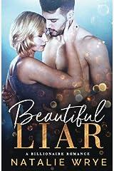 Beautiful Liar Paperback