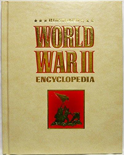 (Illustrated World War II Encyclopedia (24 Volumes))