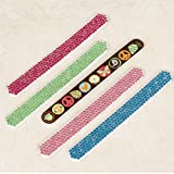 Hippie Chick Nail File Assorted