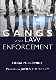 img - for Gangs and Law Enforcement: A Guide for Dealing With Gang-Related Violence book / textbook / text book