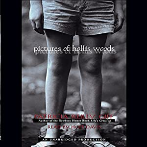 Pictures of Hollis Woods Audiobook