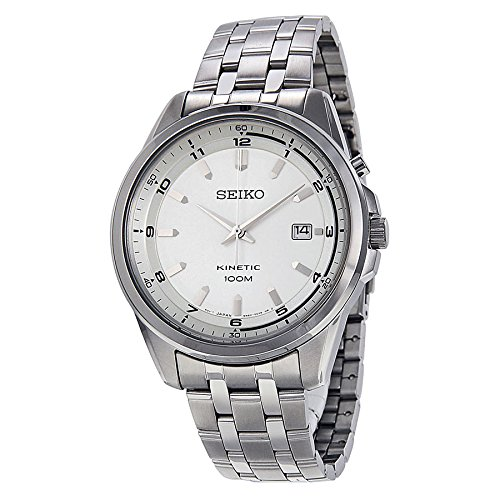 Seiko Core Reloj Kinetic para Hombre ska629