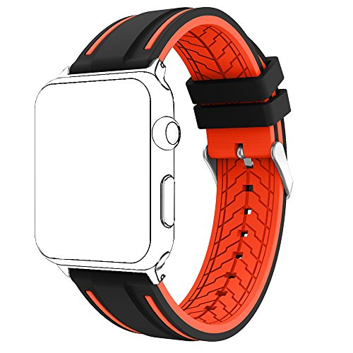 Copbis Silicone Replacement Straps Wristband product image