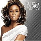 I Look To You (CD)par Whitney Houston