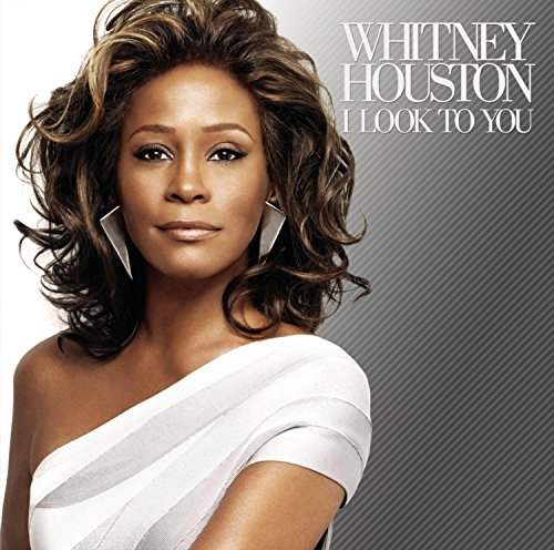 Whitney Houston - I Look To You (Japan) - Lyrics2You