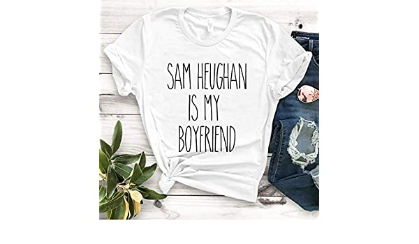 Is sam heughans boyfriend