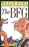 The BFG, Roald Dahl, 0141301058