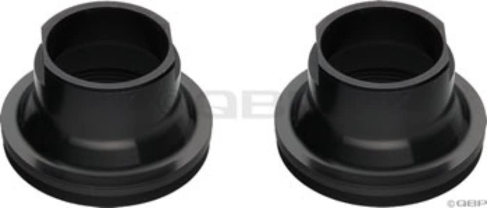 DT Swiss 240s Thread-in 20mm End Caps Pair