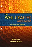 img - for Bundle: The Well-Crafted Argument, Loose-leaf Version, 6th edition + LMS Integrated for MindTap English 1 term (6 months) Printed Access Card book / textbook / text book