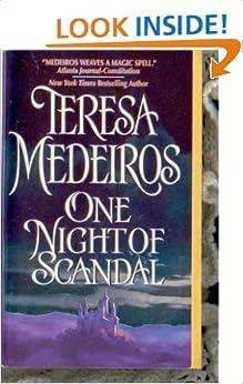 Book 1 NIGHT OF SCANDAL