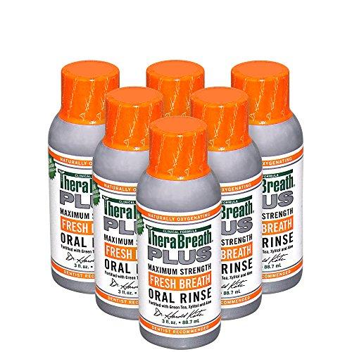 Plus Oral Rinse - 3