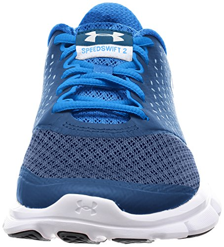 Under Armour Vrouwen Snelheid Swift 2 Blackout Marine / Mediterrane / Wit