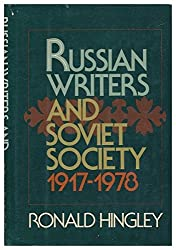 Russian writers and Soviet society, 1917-1978