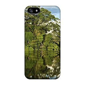 TpA6117etgz Deep River Awesome High Quality Iphone 5/5s Case Skin
