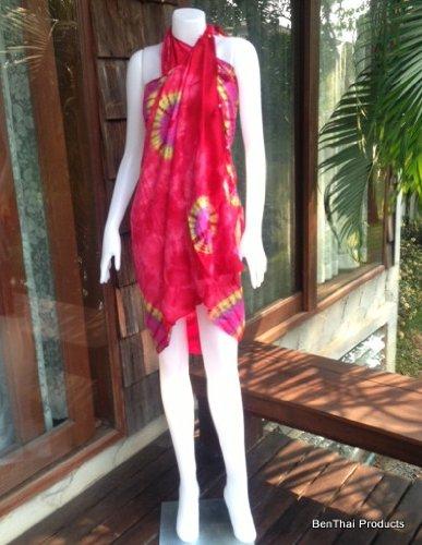 BenThai Products - Camisola - para mujer Rosa rosa