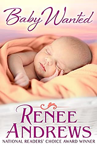 book cover of Baby Wanted