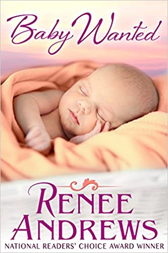 Baby Wanted: A Christian Romance