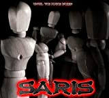Until We Have Faces By Saris (2014-10-19)