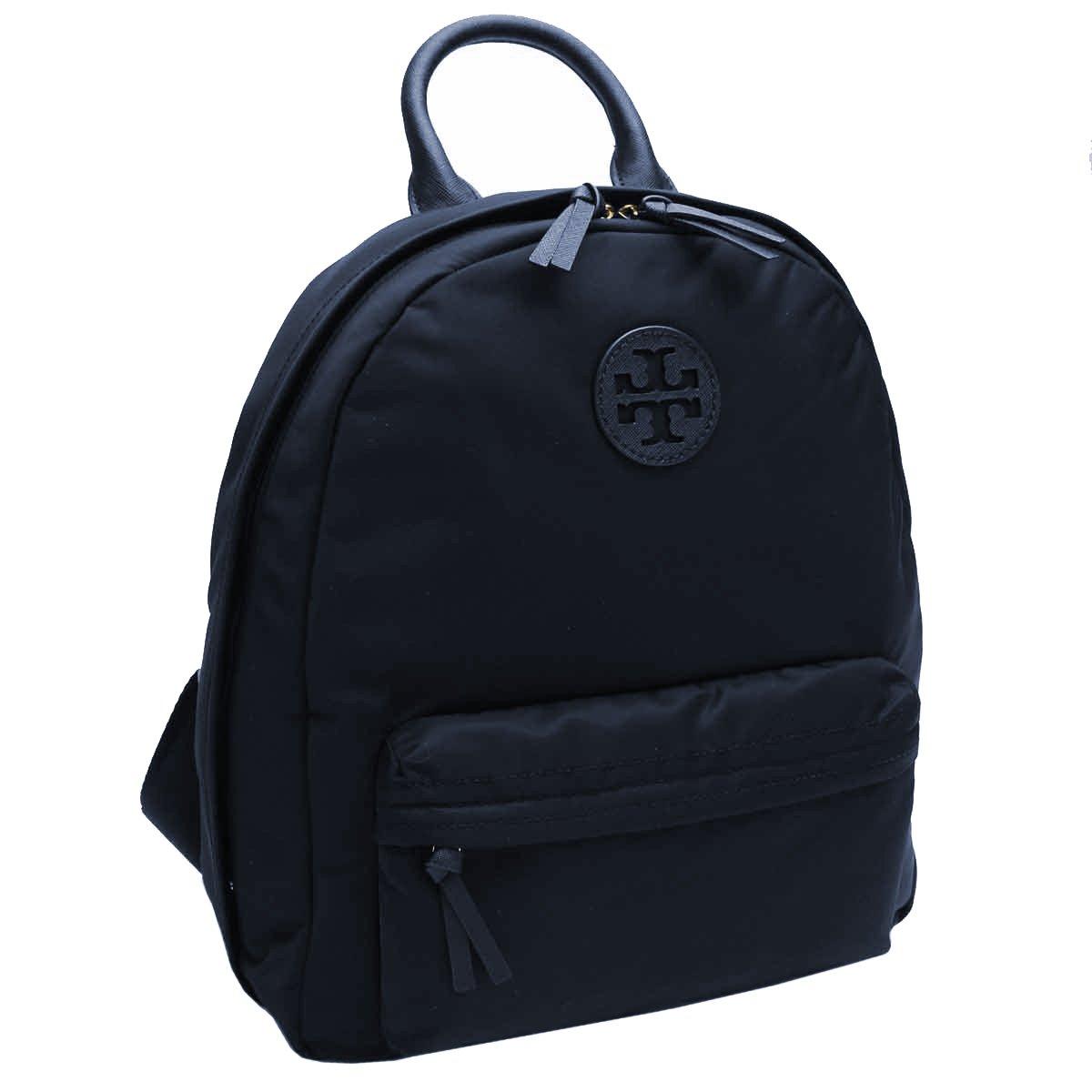 Tory Burch Ella Backpack Handbag Bag Tory Navy