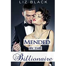 Mended by the Billionaire (Surrender Book 2)