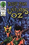 #7: Peter Pan and the Warlords of Oz #1 VF/NM ; Hand of Doom comic book