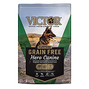 VICTOR Purpose - Grain Free Hero Canine, Dry Dog Food 19