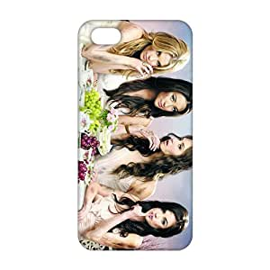 Fortune Pretty Little Liars 3D Phone Case for iPhone 5s