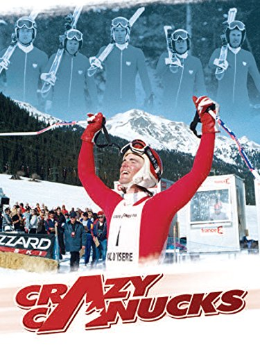 Crazy Canucks - Cup Alpine World