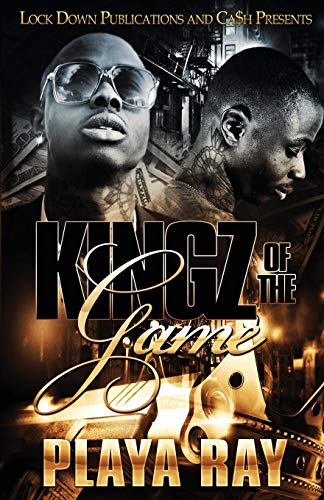 Book Cover: Kingz of the Game