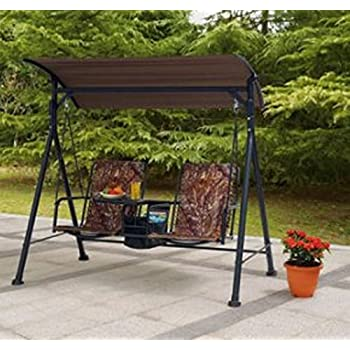 Superieur Ozark Trail Big And Tall 2 Seat Bungee Swing