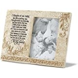 "Jozie B ""I Thought of You Today"" In Memory Photo Frame"