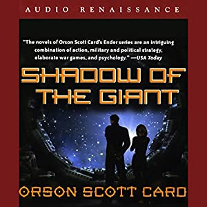 Shadow of the Giant | Livre audio