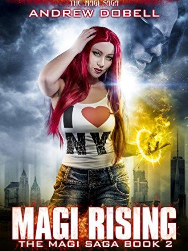 Magi Rising